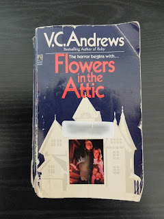 Flowers in the Attic by VC Andrews | Two Hectobooks
