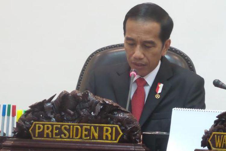 Setya Novanto Minta Perlindungan, Ini Jawaban Jokowi