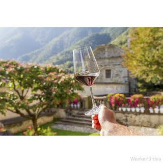 Valtellina Wine Festival 21-22 settembre Chiavenna (SO)