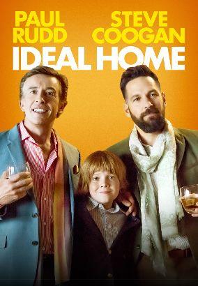 IDEAL HOME (2018) ταινιες online seires oipeirates greek subs