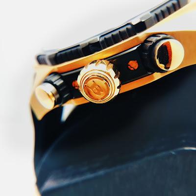 イタリア ブレラ BRERA スーパースポルティーボ ファッション SUPERSPORTIVO 時計 WATCH プレゼント 梅田時計 イタリア  プロダイバー PRO DIVER