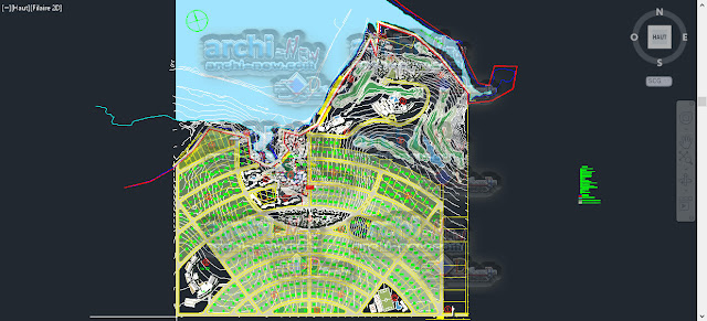 download-autocad-cad-dwg-file-general-planimetry-urbanization-REARTES-CBA