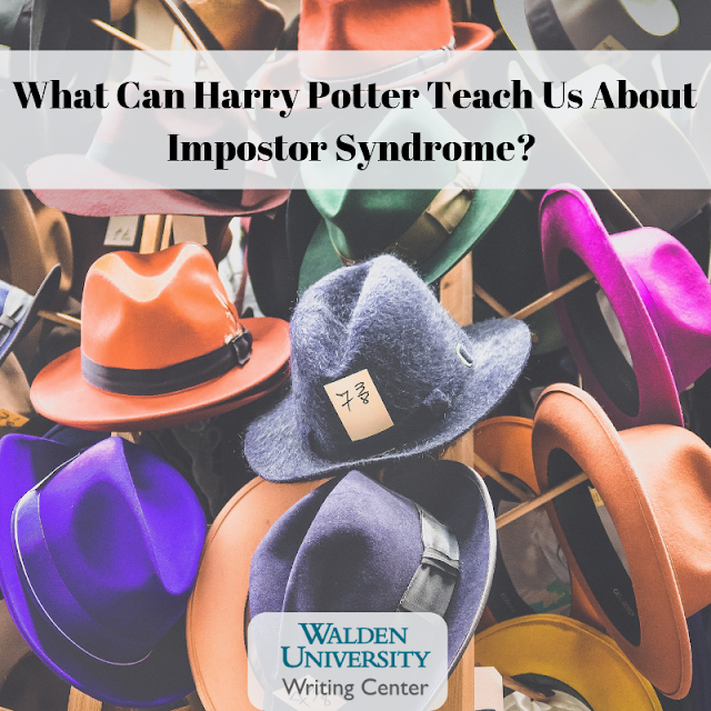 What Can Harry Potter Teach Us About Impostor Syndrome?