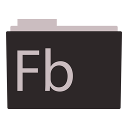 Preview of Flash Builder folder icon