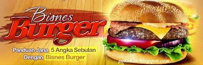 Bisnes burger