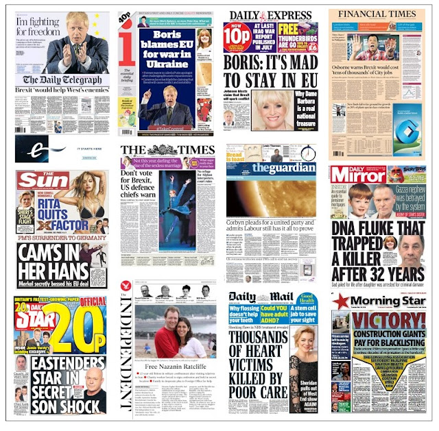 front pages 10-05-16