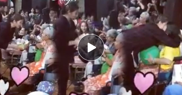 MUST WATCH: This Video Reveals Who Angel Locsin Is Behind The Camera