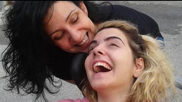 Τρέχουνε στον Μαραθώνιο της Αθήνας για να βοηθήσουν την Ασπασία Μπόγρη