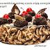 Τούρτες με ευχές για γιορτές και γενέθλια......giortazo.gr