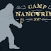 Balanço do Camp NaNoWriMo - Abril/17
