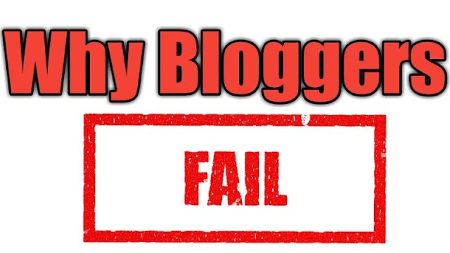 Why Bloggers Quit Blogging [Here's The Answer]