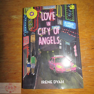 Love in cityof angels
