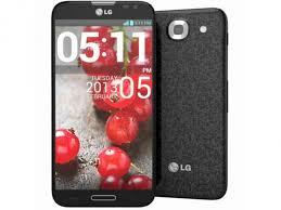 Spesifikasi Handphone LG G Pro