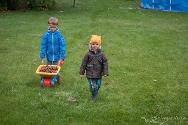 hartowanie dzieci, wzmacnianie odporności, zwiększanie odporności