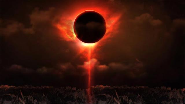 Dark Souls III Sun Wallpaper Engine