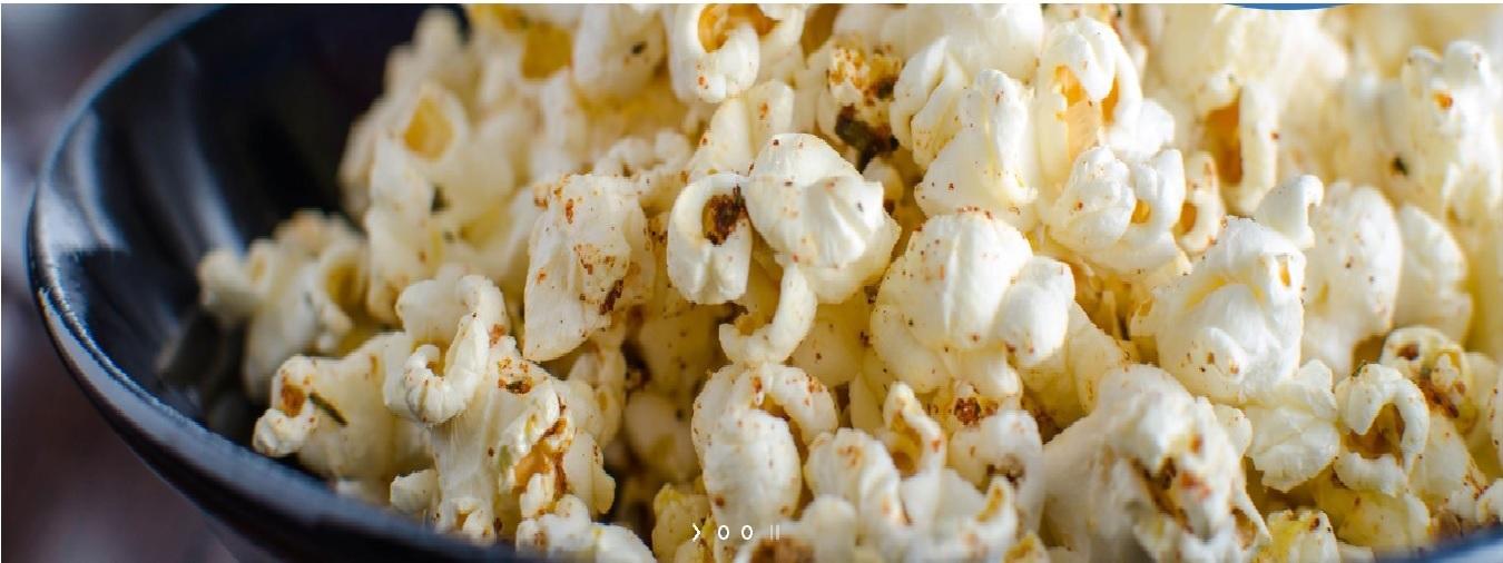 Popcorn Australia - popcorn.com.au
