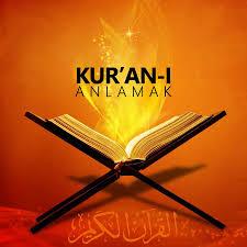 Kur'an-ı Anlamak