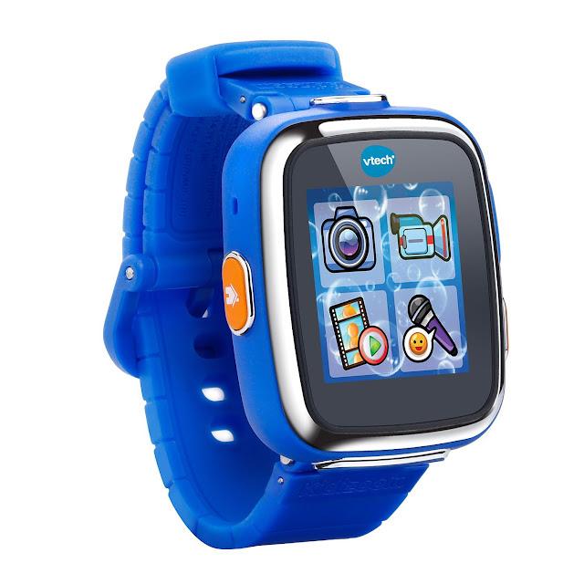 Amazon: VTech Kidizoom Smartwatch DX only $35 (reg $49) + free shipping!