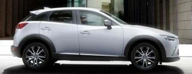 2018 Mazda CX 7 Redesign