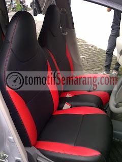 Toko Variasi Cover Jok Mobil Yan Jaya Semarang 5