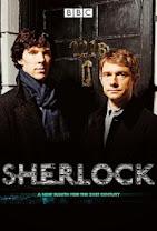 Sherlock: Season 2, Episode 1