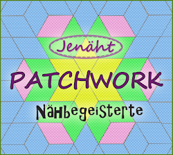 Patchworkparty bei Andrea und Jenny