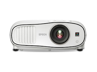 Epson PowerLite Home Cinema 3710 drivers download