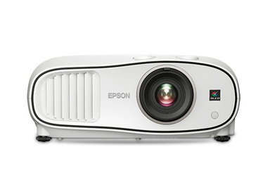 Download Epson PowerLite Home Cinema 3710 Drivers
