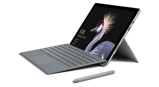 Surface_Pro A Microsoft executive says the iPad Pro was Apple's response to the Surface Apps