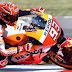Marc Márquez, da Espanha, vence o Grande Prêmio de Misano de MotoGP