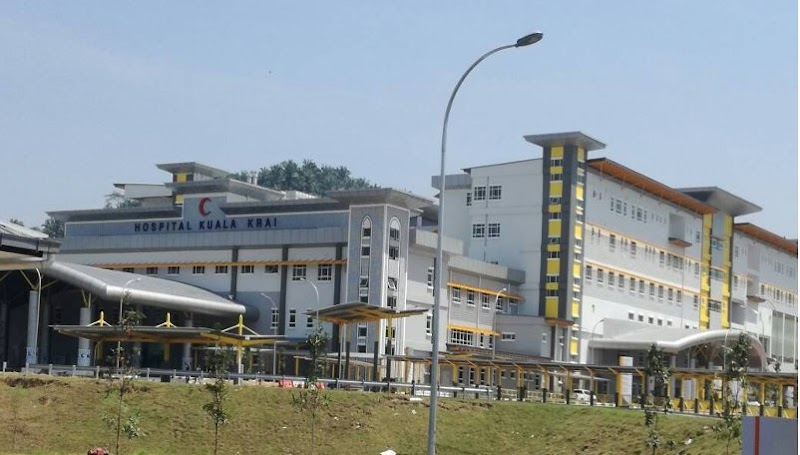 Apakah Perbezaan Antara Klinik dan Hospital di Malaysia?