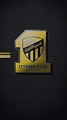 أفضل صور وخلفيات نادي الاتحاد السعودي Al-Ittihad Club للهواتف الذكية أندرويد والايفون