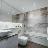Mandarin Stone Bathroom Ideas are Interesting