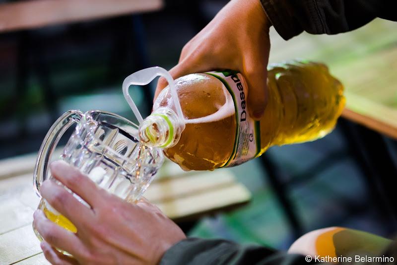 Beer Traditional Vietnamese Food