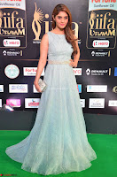 Surabhi Beautiful Smile at IIFA Utsavam Awards 2017  Day 2 at  45.JPG