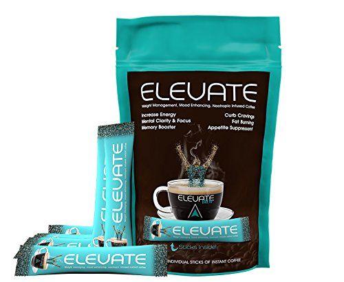 FREE Elevate Coffee + Xanthohumol Samples