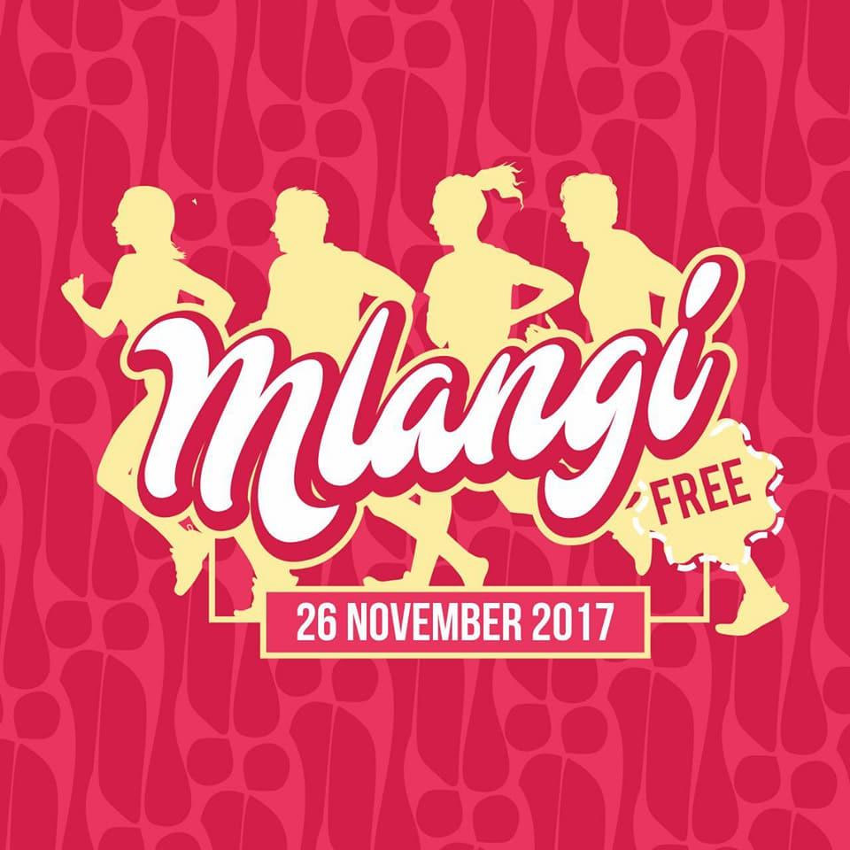 Mlangi Fun Run • 2017