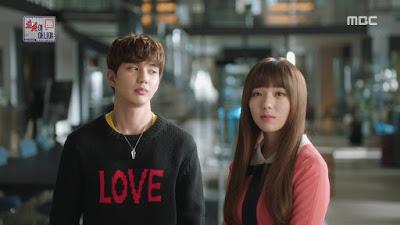 I'm Not A Robot, Drama Korea, Korean Drama, Pelakon Korea, Korean Style, Blog Miss Banu Story, Review By Miss Banu, K - Drama, Drama Korea I'm Not Robot, Sinopsis I'm Not Robot, Review Drama Korea I'm Not A Robot, Korean Drama Review, Ending I'm Not A Robot, I'm Not A Robot Cast, Pelakon Drama I'm Not A Robot, Yoo Seung Ho, Chae Soo Bin, Uhm Ki Joon, Park Se Wan, Kim Min Kyu, Kang Ki Young, Hwang Seung Un, Seo Dong Won, Lee Min Ji, Son Byung Ho, Eom Hyo Seop, Lee Byung Joon, Poster Drama Korea, My Favorite, My Opinion, My Feeling, 2017, 2018, Aji 3,