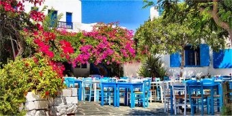 Cosa vedere sull'isola di Folegandros