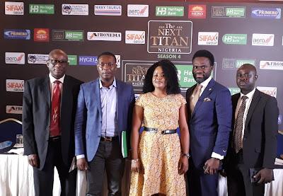 Heritage Bank Headlines Sponsorship Of 4th Entrepreneur TV Show 'The Next Titans'