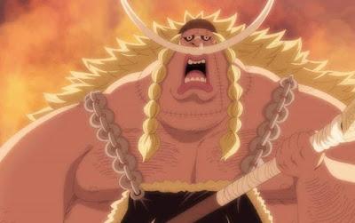 Daftar Anggota Shichibukai Manga/Anime One Piece
