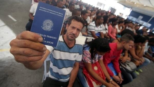 Evento Oferece 547 Vagas de Emprego Com e Sem Experiência no Rio de Janeiro - Comparecer dia 06/11/2018