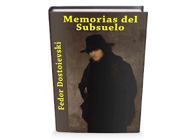 Memorias del subsuelo PDF