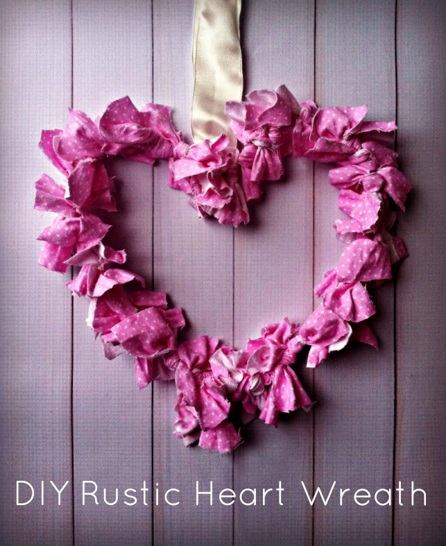 Heart Shaped Diy Decorations For Valentine S Day That