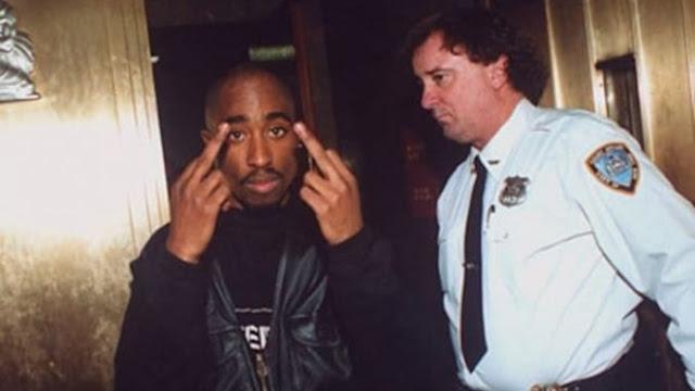 Tupac Shakur Is Alive