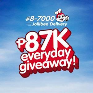 Jollibee promo, Philippines Promo,