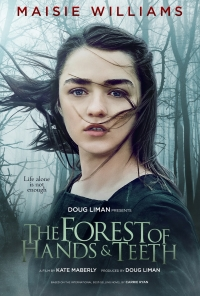 The Forest of Hands and Teeth Movie