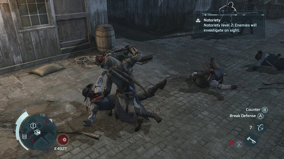 Download Assassins Creed III Full Version