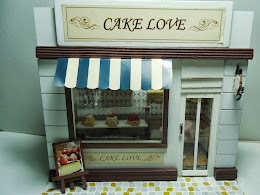 Miniature Cake Shop