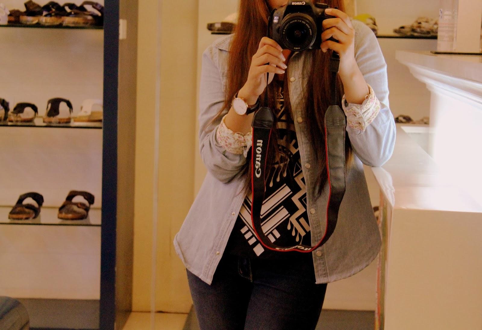 3b463a55ee3 My Birkenstock Store Visit